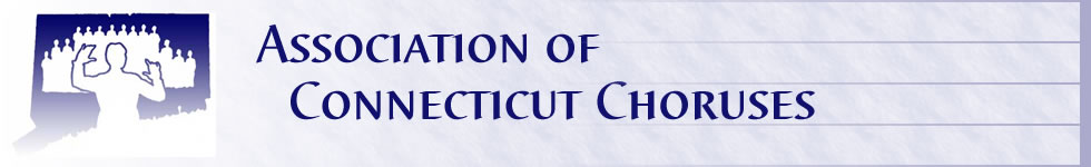 Association of Connecticut Choruses